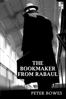 Bookmaker - Cover for web